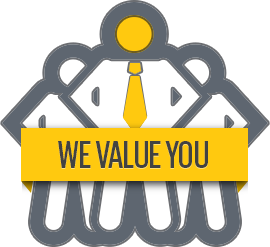 we-value-you